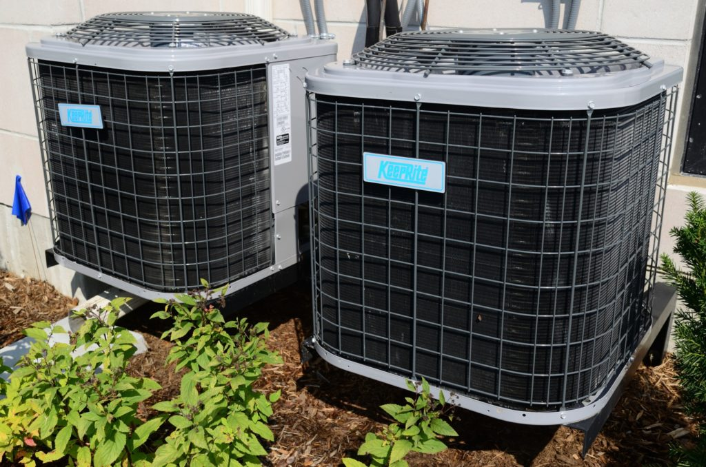 air conditioning installation near me in Atascocita