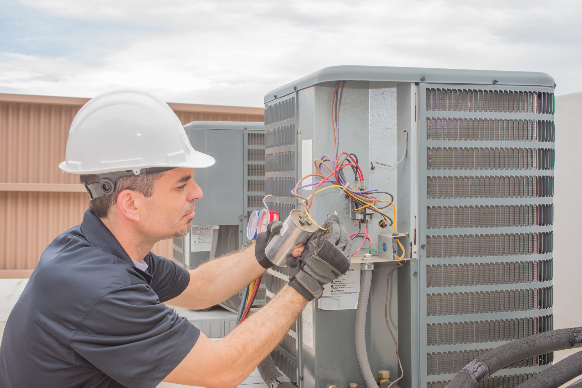 Air Conditioning Repair: How to Troubleshoot Common Problems